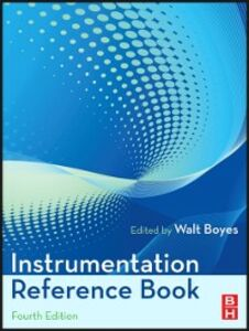 Ebook in inglese Instrumentation Reference Book