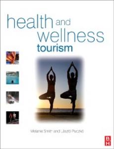 Ebook in inglese Health and Wellness Tourism Puczko, Laszlo , Smith, Melanie