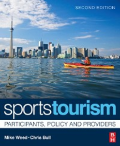 Ebook in inglese Sports Tourism, 2e Bull, Chris , Weed, Mike