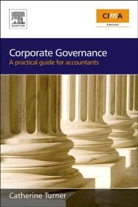 Ebook in inglese Corporate Governance Turner, Catherine