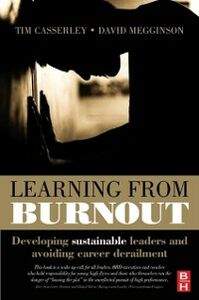 Ebook in inglese Learning from Burnout Casserley, Tim , Megginson, David