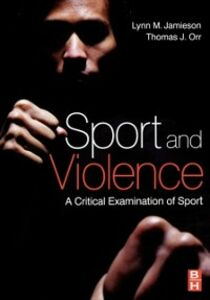 Foto Cover di Sport and Violence, Ebook inglese di Lynn Jamieson,Thomas Orr, edito da Elsevier Science