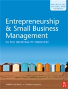 Ebook in inglese Entrepreneurship & Small Business Management in the Hospitality Industry Lashley, Conrad , Lee-Ross, Darren