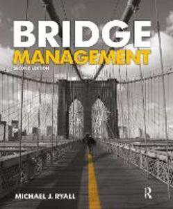 Ebook in inglese Bridge Management Ryall, M