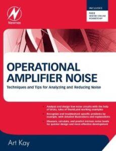 Ebook in inglese Operational Amplifier Noise Kay, Art