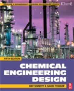 Foto Cover di Chemical Engineering Design, Ebook inglese di R K Sinnott, edito da Elsevier Science