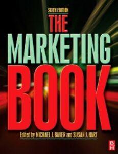 Ebook in inglese Marketing Book Baker, Michael , Hart, Susan