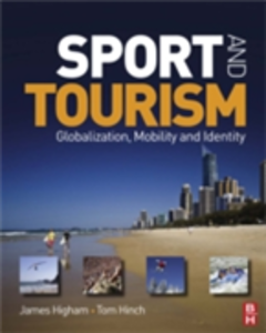 Ebook in inglese Sport and Tourism Higham, James , Hinch, Tom