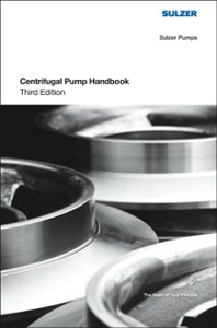 Ebook in inglese Centrifugal Pump Handbook Pumps, Sulzer
