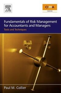 Ebook in inglese Fundamentals of Risk Management for Accountants and Managers Collier, Paul M. M