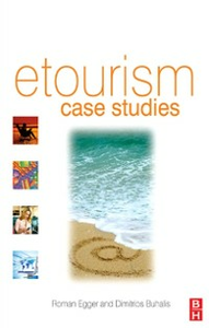 Ebook in inglese eTourism case studies: -, -