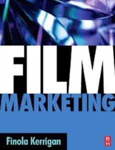 Ebook in inglese Film Marketing Kerrigan, Finola
