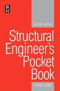 Ebook in inglese Structural Engineer's Pocket Book, 2nd Edition Cobb, Fiona