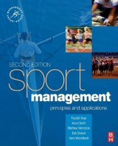 Ebook in inglese Sport Management Hoye, Russell , Nicholson, Matthew , Smith, Aaron , Stewart, Bob