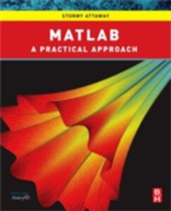 Ebook in inglese Matlab Attaway, Stormy
