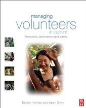 Managing Volunteers in Tourism