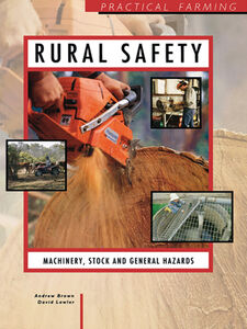 Ebook in inglese Rural Safety Brown, I.
