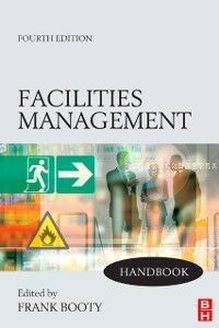 Foto Cover di Facilities Management Handbook, Ebook inglese di  edito da Elsevier Science