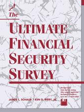The Ultimate Financial Security Survey