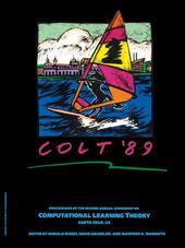 COLT '89