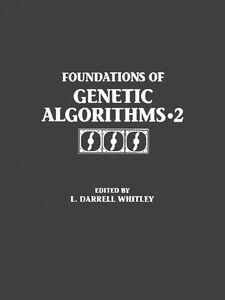 Ebook in inglese Foundations of Genetic Algorithms 1993 (FOGA 2)