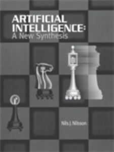 Foto Cover di Artificial Intelligence: A New Synthesis, Ebook inglese di Nils J. Nilsson, edito da Elsevier Science