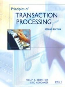 Ebook in inglese Principles of Transaction Processing Bernstein, Philip A. , Newcomer, Eric