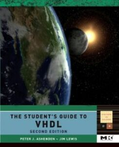 Ebook in inglese Student's Guide to VHDL Ashenden, Peter J.