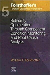 Ebook in inglese 5. Forsthoffer's Rotating Equipment Handbooks Forsthoffer, William E.