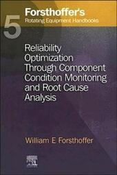 5. Forsthoffer's Rotating Equipment Handbooks