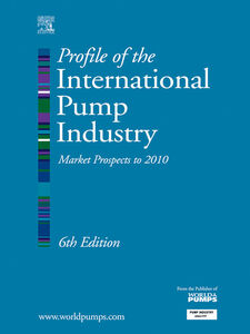 Ebook in inglese Profile of the International Pump Industry -, -