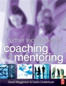 Ebook in inglese Further Techniques for Coaching and Mentoring Clutterbuck, David , Megginson, David