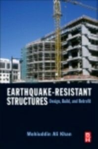 Ebook in inglese Earthquake-Resistant Structures Khan, Mohiuddin Ali
