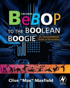 Ebook in inglese Bebop to the Boolean Boogie Maxfield, Clive