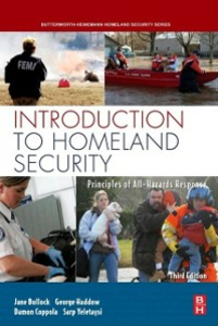 Ebook in inglese Introduction to Homeland Security Bullock, Jane , Coppola, Damon P. , Haddow, George