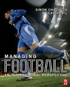Ebook in inglese Managing Football -, -