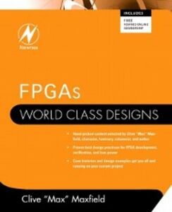 Ebook in inglese FPGAs: World Class Designs -, -