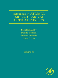 Ebook in inglese Advances in Atomic, Molecular, and Optical Physics -, -