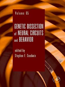 Ebook in inglese Genetic Dissection of Neural Circuits and Behavior -, -
