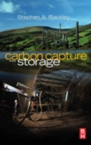 Ebook in inglese Carbon Capture and Storage Rackley, Stephen A.