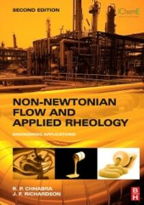 Ebook in inglese Non-Newtonian Flow and Applied Rheology Chhabra, R. P. , Richardson, J.F.