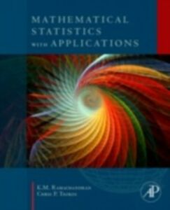 Ebook in inglese Mathematical Statistics with Applications Ramachandran, Kandethody M. , Tsokos, Chris P.