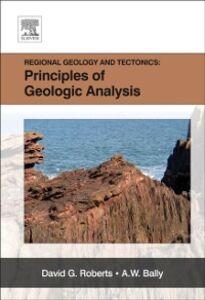 Ebook in inglese Regional Geology and Tectonics: Principles of Geologic Analysis