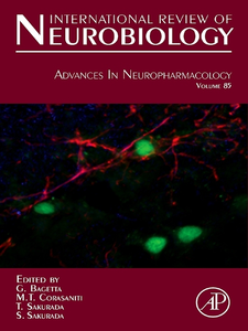 Ebook in inglese Advances in Neuropharmacology -, -