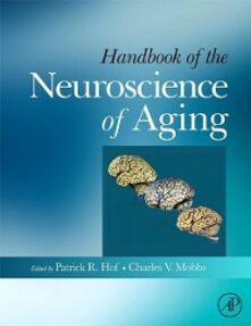 Ebook in inglese Handbook of the Neuroscience of Aging -, -