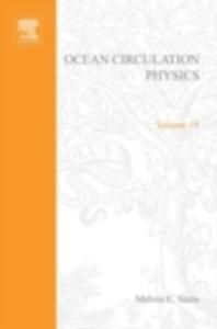 Ebook in inglese Ocean circulation physics -, -