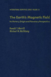 Ebook in inglese earths magnetic field : its history, origin, and planetary perspective -, -