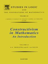 Constructivism in Mathematics Volume2