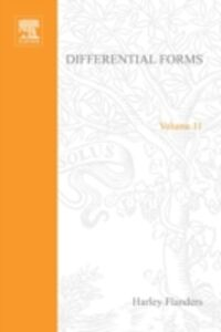 Foto Cover di Differential Forms with Applications to the Physical Sciences by Harley Flanders, Ebook inglese di Anatoli Torokhti,Phil Howlett, edito da Elsevier Science