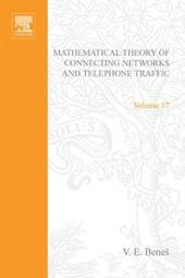 Mathematical theory of connecting networks and telephone traffic
